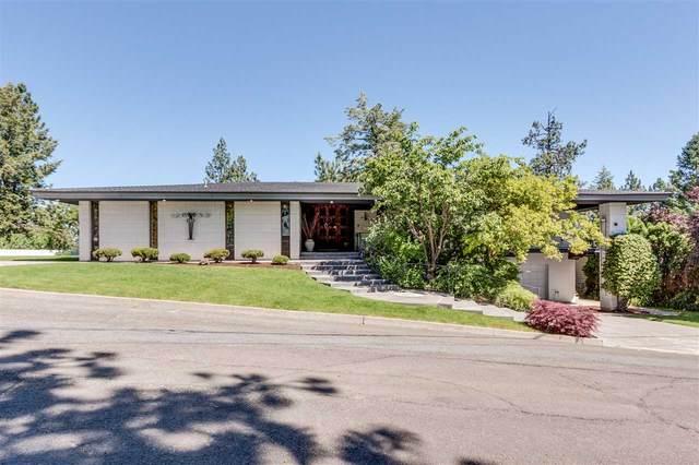 3920 W Canyon Dr, Spokane, WA 99224 (#202017891) :: RMG Real Estate Network