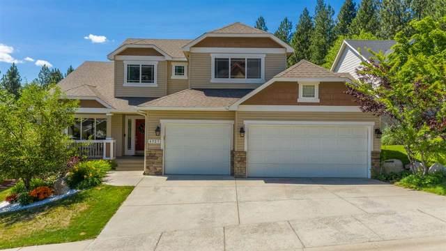4925 N Elton Ln, Spokane, WA 99212 (#202017902) :: Chapman Real Estate