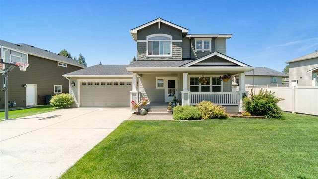 9325 N Sundance Dr, Spokane, WA 99208 (#202017911) :: Chapman Real Estate