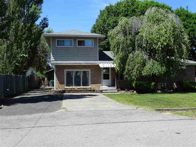 215 N Bessie St, Spokane Valley, WA 99212 (#202017913) :: RMG Real Estate Network