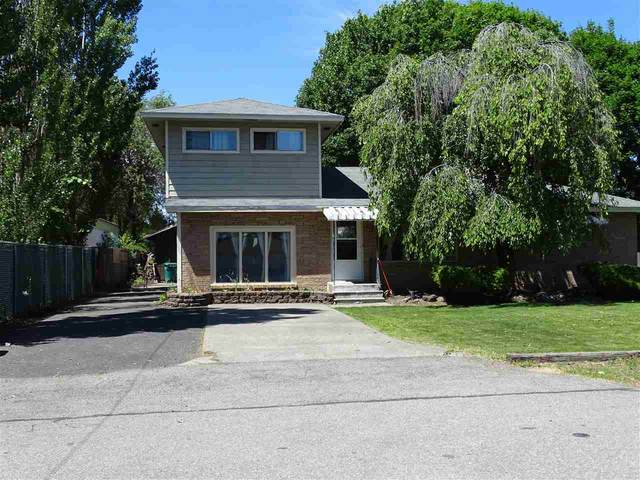 215 N Bessie St, Spokane Valley, WA 99212 (#202017913) :: Prime Real Estate Group