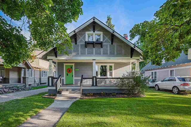 814 E 32ND Ave, Spokane, WA 99203 (#202017929) :: Five Star Real Estate Group