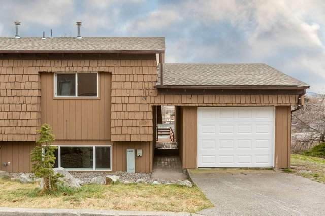 12109 E Mansfield Ave #1, Spokane Valley, WA 99206 (#202017933) :: The Spokane Home Guy Group