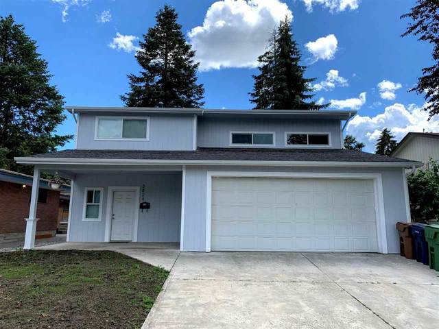 3824 E 21ST Ave, Spokane, WA 99223 (#202017945) :: Five Star Real Estate Group