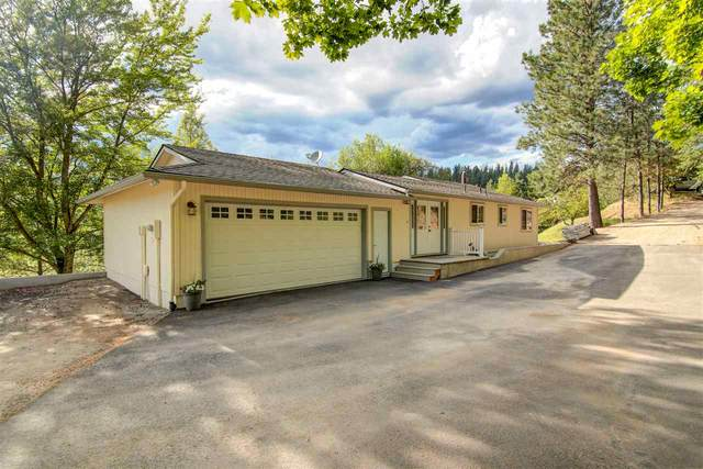 8211 N Campbell Rd, Otis Orchards, WA 99027 (#202017950) :: The Spokane Home Guy Group