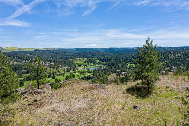 1328 E Quail Creek Ln, Spokane, WA 99224 (#202017965) :: Top Agent Team