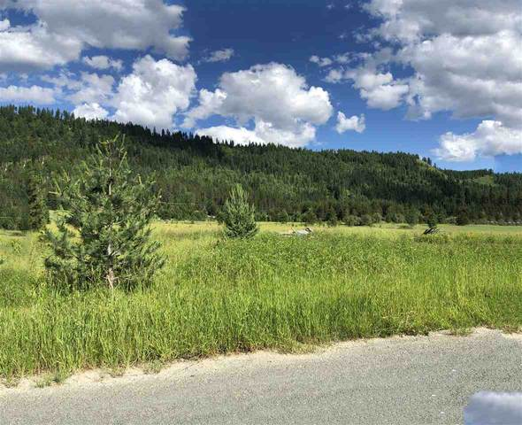 000 Larch Lane (Lot 45) Ln Lot 45, Cusick, WA 99119 (#202017969) :: Five Star Real Estate Group