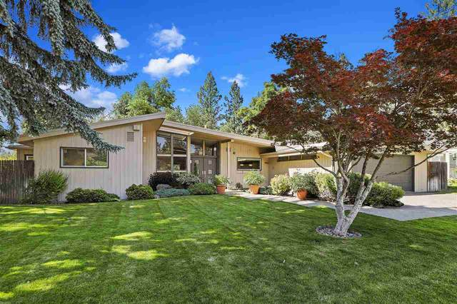 1521 E Pinecrest Rd, Spokane, WA 99203 (#202017973) :: The Spokane Home Guy Group
