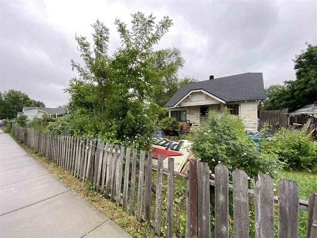4603 N Adams Rd, Spokane Valley, WA 99216 (#202017977) :: RMG Real Estate Network