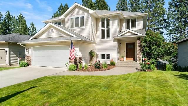 7007 S Shelby Ridge St, Spokane, WA 99224 (#202017979) :: Five Star Real Estate Group
