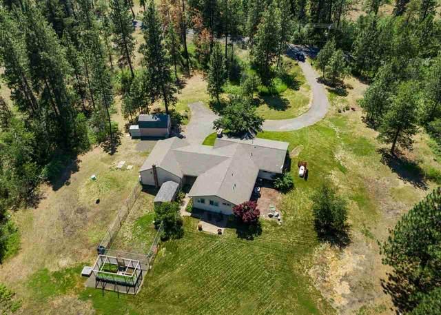 1206 N Grove Rd, Spokane, WA 99224 (#202017994) :: Five Star Real Estate Group