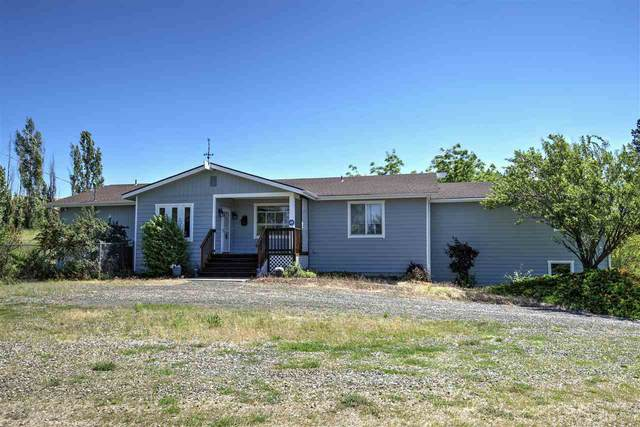 13423 S State Route 904 Hwy, Cheney, WA 99004 (#202017995) :: Prime Real Estate Group