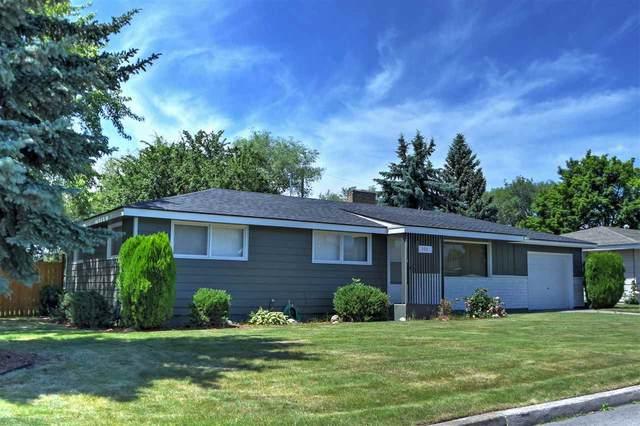 503 N Glenn Rd, Spokane Valley, WA 99206 (#202017996) :: The Spokane Home Guy Group