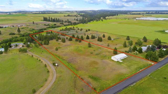 22910 W Sprague Rd, Reardan, WA 99029 (#202018011) :: Five Star Real Estate Group