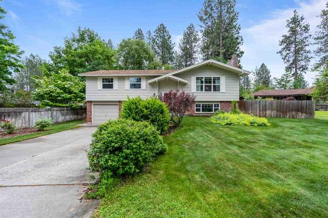 5315 W Bentwood Ct, Spokane, WA 99208 (#202018016) :: Elizabeth Boykin & Keller Williams Realty
