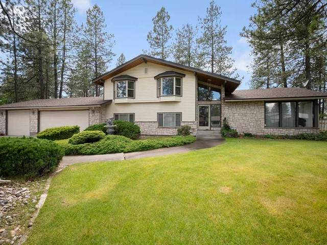 14813 N Gleneden St, Spokane, WA 99208 (#202018023) :: The Spokane Home Guy Group