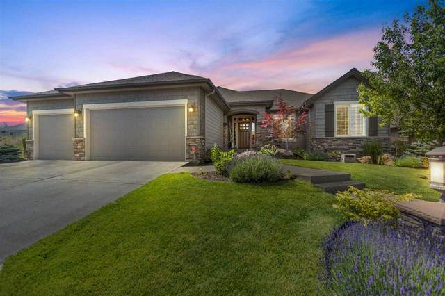 907 W Stirlingview Dr, Spokane, WA 99224 (#202018024) :: Five Star Real Estate Group