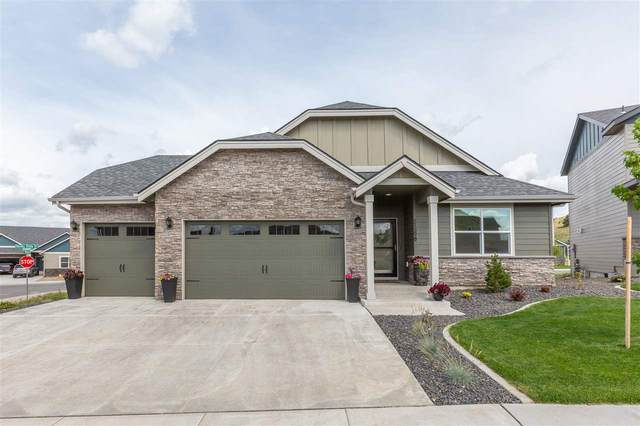 21398 E Acadia Ct, Liberty Lake, WA 99019 (#202018028) :: Five Star Real Estate Group