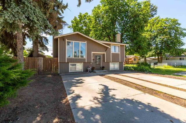 3318 E 29th Ave, Spokane, WA 99223 (#202018030) :: Five Star Real Estate Group