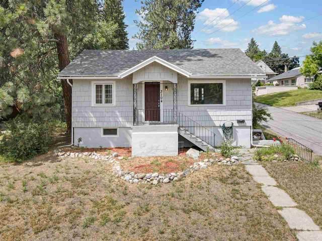 3104 W Gordon Ave, Spokane, WA 99205 (#202018036) :: The Spokane Home Guy Group