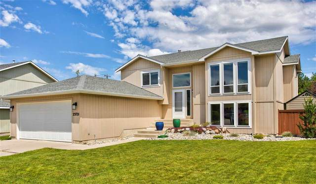 23721 E Maxwell Dr, Liberty Lake, WA 99019 (#202018041) :: Five Star Real Estate Group