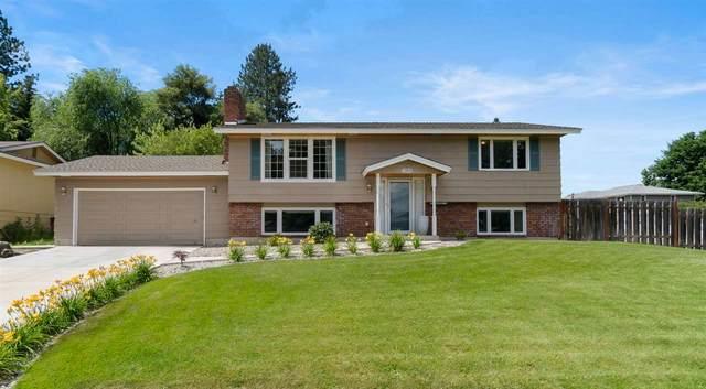 11919 N Normandie St, Spokane, WA 99218 (#202018045) :: Five Star Real Estate Group
