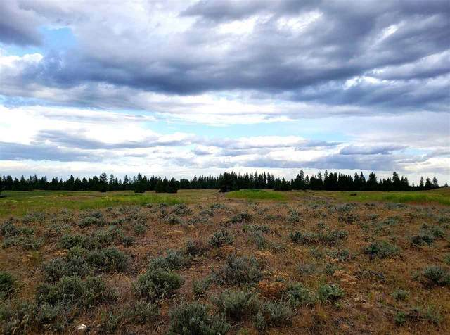 146XX W Craig Rd Lot B M.O.L, Spokane, WA 99224 (#202018064) :: Five Star Real Estate Group