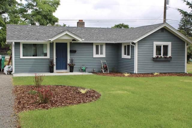 8937 E Frederick Ave, Spokane Valley, WA 99212 (#202018067) :: RMG Real Estate Network