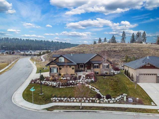 1503 N Sand Brook St, Spokane, WA 99224 (#202018069) :: The Spokane Home Guy Group