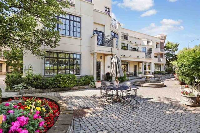 1219 W Riverside Ave #1219, Spokane, WA 99201 (#202018070) :: RMG Real Estate Network
