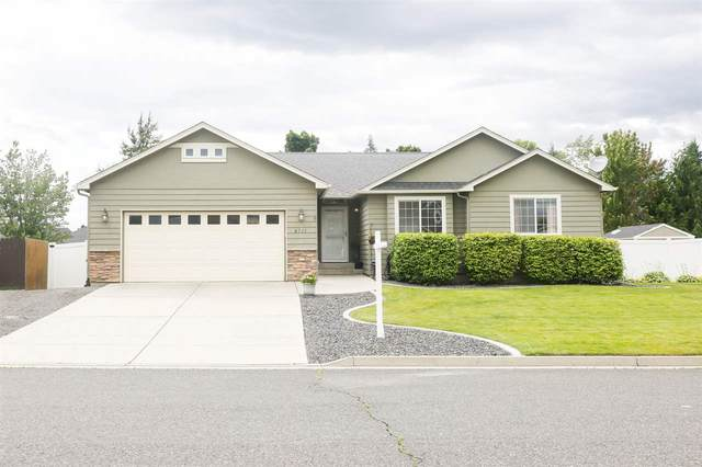 8711 N Warren St, Spokane, WA 99208 (#202018075) :: Five Star Real Estate Group