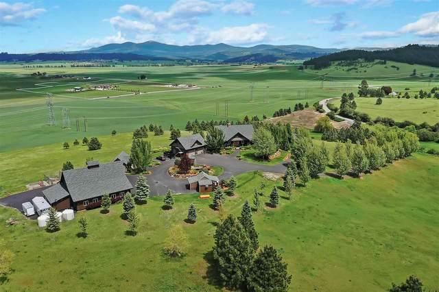 10215 N Doak Rd, Spokane, WA 99217 (#202018076) :: Five Star Real Estate Group