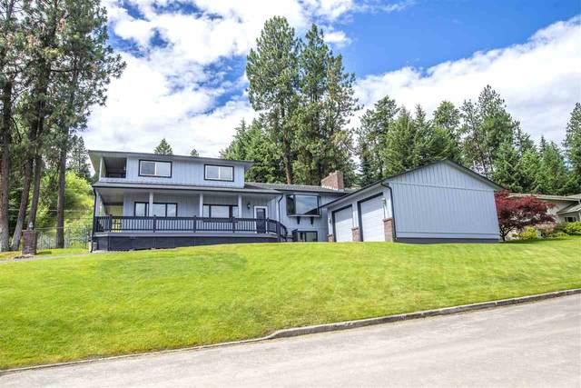 1419 W Ardmore Dr, Spokane, WA 99218 (#202018086) :: The Spokane Home Guy Group
