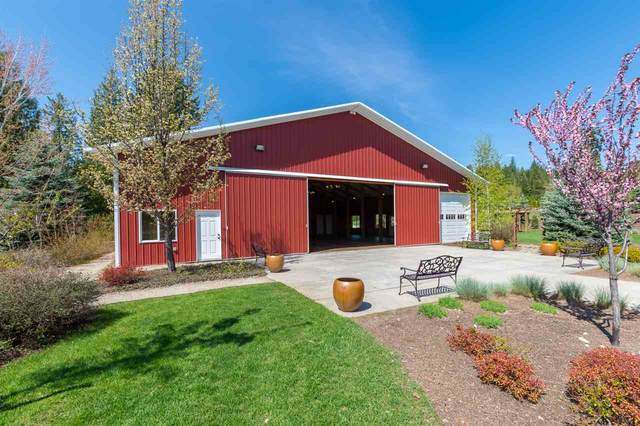 1521 Willms Rd, Elk, WA 99009 (#202018092) :: Five Star Real Estate Group