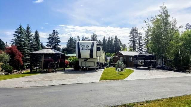 266 Tall Pine Loop, Usk, WA 99180 (#202018100) :: Prime Real Estate Group