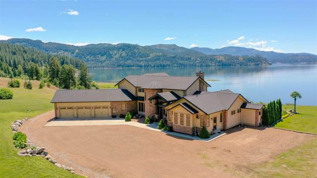 1752 Northport Flatcreek Rd, Kettle Falls, WA 99141 (#202018102) :: Five Star Real Estate Group