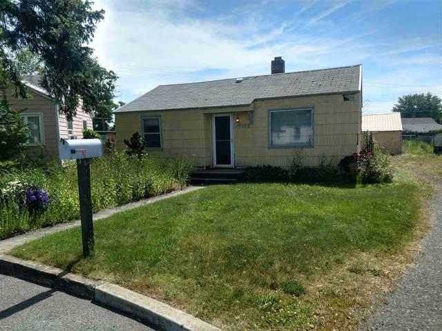 14108 E Rich Ave, Spokane, WA 99216 (#202018103) :: Five Star Real Estate Group