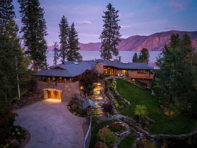 552 Loch Haven Rd, Other, ID 83860 (#202018106) :: Five Star Real Estate Group