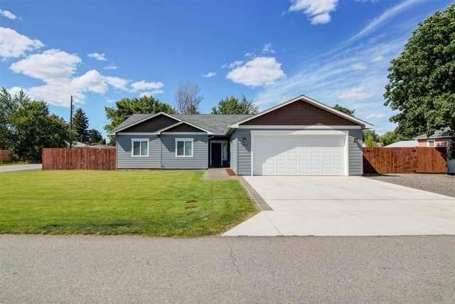 10803 E Main Ave, Spokane Valley, WA 99206 (#202018110) :: RMG Real Estate Network
