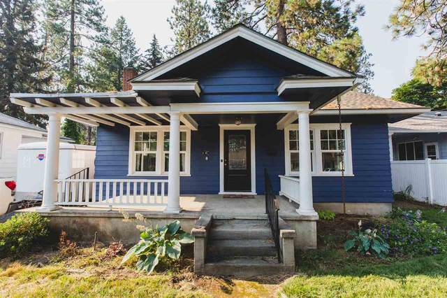 32 E 32 Ave, Spokane, WA 99203 (#202018115) :: Five Star Real Estate Group