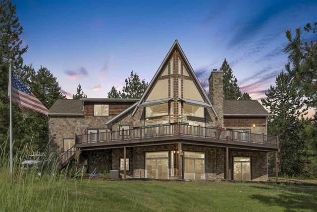 37809 N Chapman Rd, Elk, WA 99009 (#202018116) :: Northwest Professional Real Estate