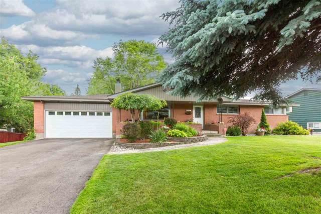 407 W Shasta Way, Spokane, WA 99208 (#202018118) :: Five Star Real Estate Group