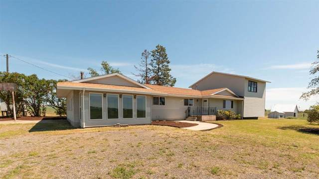 52184 E Euclid Rd, Reardan, WA 99029 (#202018120) :: Prime Real Estate Group