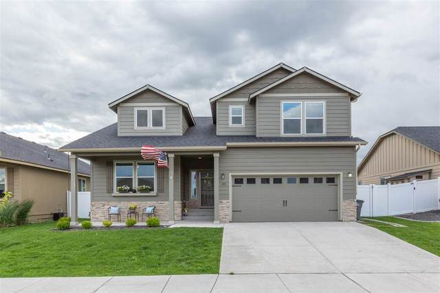 912 S Oswald St, Spokane, WA 99224 (#202018122) :: Five Star Real Estate Group