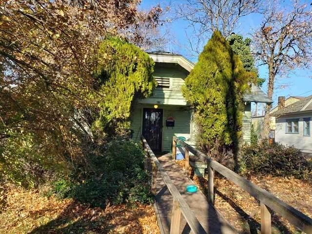 20 W Augusta Ave, Spokane, WA 99205 (#202018126) :: Five Star Real Estate Group
