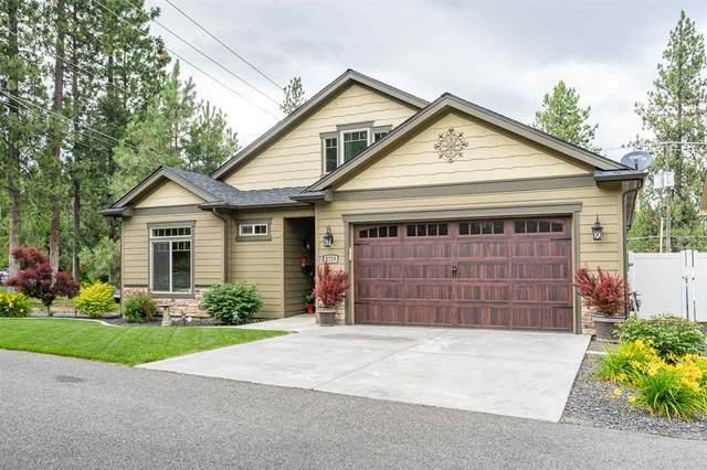 2729 W 15th Ave, Spokane, WA 99224 (#202018129) :: Five Star Real Estate Group