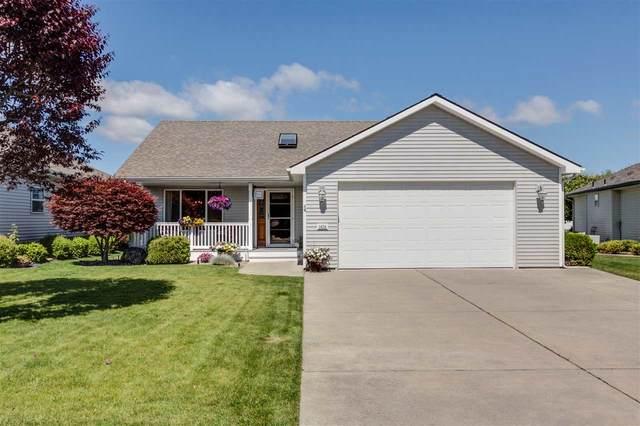 1424 S Avalon Ln, Spokane, WA 99216 (#202018130) :: Five Star Real Estate Group