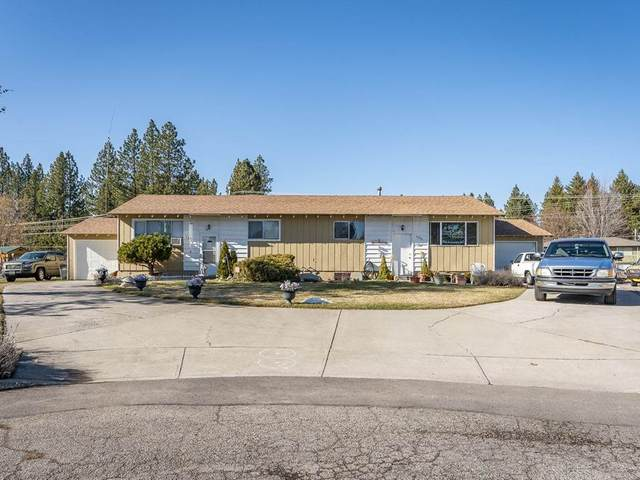 3204-3213 S Gillis Ct, Spokane Valley, WA 99206 (#202018137) :: Five Star Real Estate Group