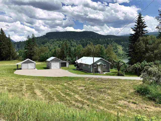 13512 Highway 31 Hwy, Metaline Falls, WA 99153 (#202018145) :: The Hardie Group