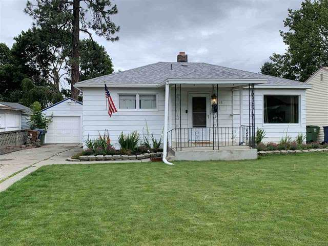 3311 E Congress Ave, Spokane, WA 99223 (#202018155) :: Top Agent Team